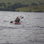 Graeme Pallister Runs The kindrochit quadrathlon 2013