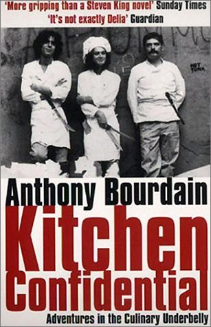 Anthony Bourdain's Kitchen Confidential