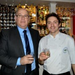 Macallan Whisky Dinner at 63 Tay Street